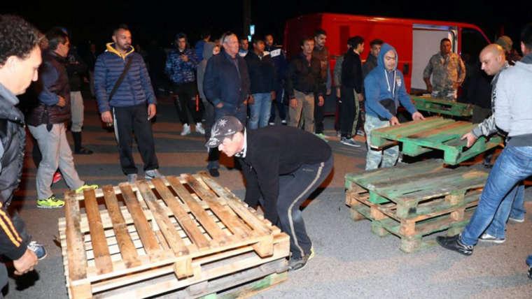 Migranti, da Calais a Goro occorre una risposta di respiro europeo