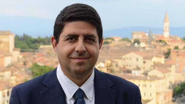 Francesco Perrotta nuovo presidente del GUS