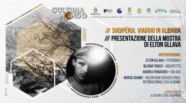 Cultura Mondo, sabato 15 dicembre al Crocevia di Lecce, Shqipëria. Viaggio in Albania