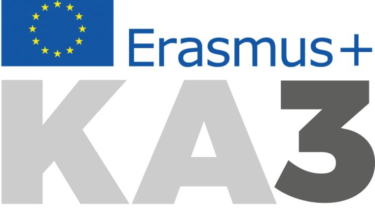 Erasmus+ KA3
